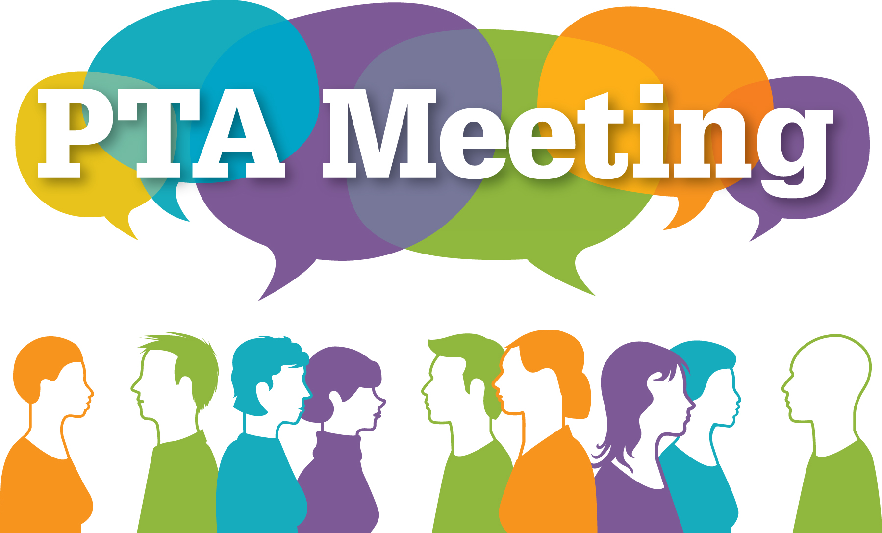 Image result for PTA Meeting Tonight