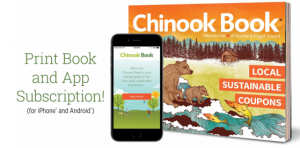 2017 Chinook Book