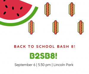 Back to School Bash 8 @ Lincoln Park | Seattle | Washington | United States